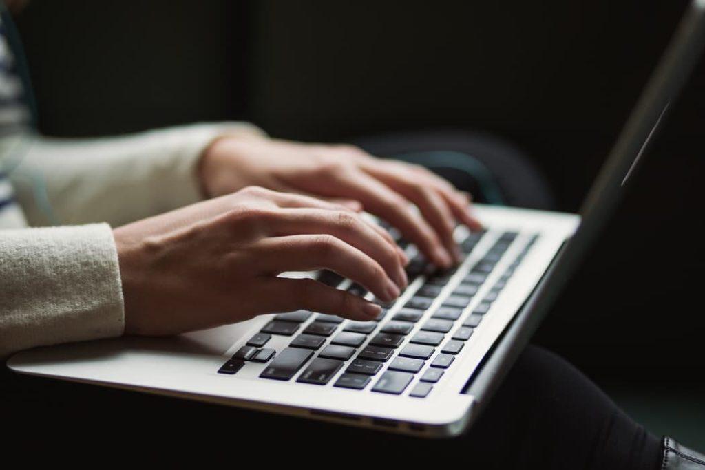 tabajar como redactor de contenidos en internet