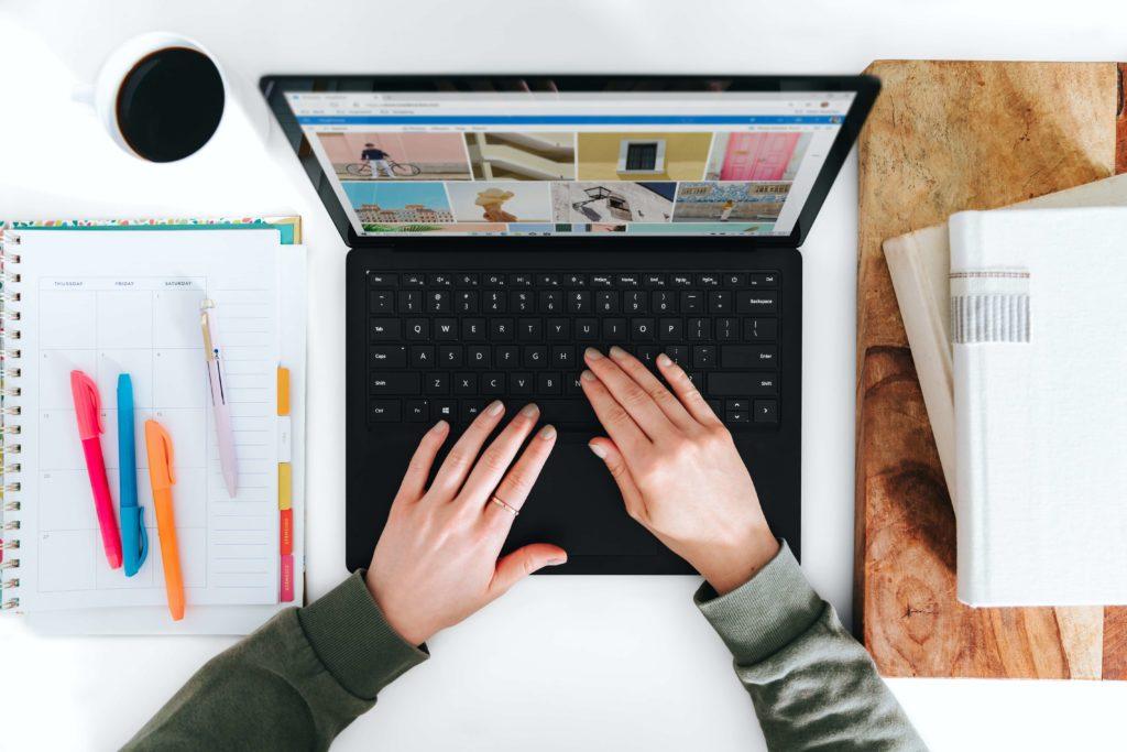 crear newsletter atractiva